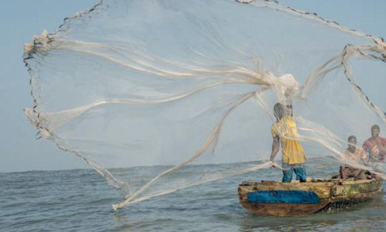 Le Ghana lutte contre la surpêche
