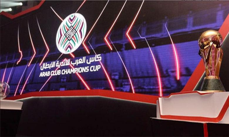 Six clubs représenteront le Maroc dans les coupes africaines et la Coupe S.M. Mohammed VI