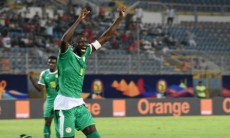 Le Sénégal verra la finale 17 ans après