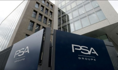 """PSA : Coup d'envoi du concours """"Peugeot Young Talents"""""""