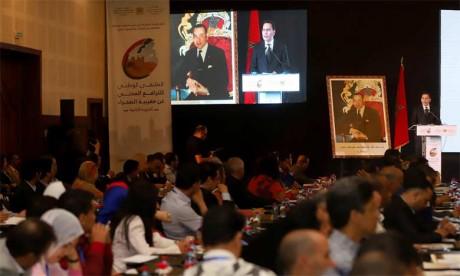 La société civile, une force à mobiliser en faveur de la défense de l'intégrité territoriale du Royaume