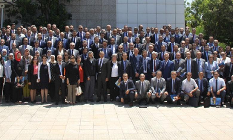 La direction générale fixe un nouveau cap stratégique 2019-2023