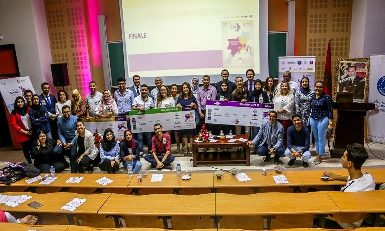 Clap de fin pour la première édition de la compétition Souss Women Challenge