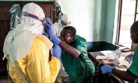 Le patient de Goma est décédé : un avertissement, selon l'OMS
