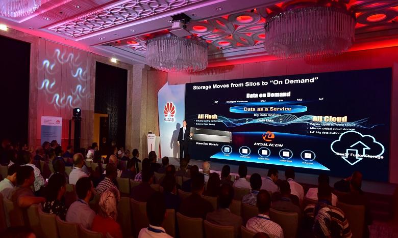 «Huawei Maroc ICT Day Summit» : Franc succès de la première édition