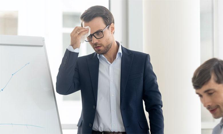 Ergophobie : Quand le travail nous fait peur