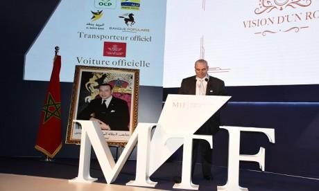 C'est parti pour la 4e édition du Morocco Today Forum