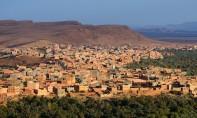 Tinghir-Maroc