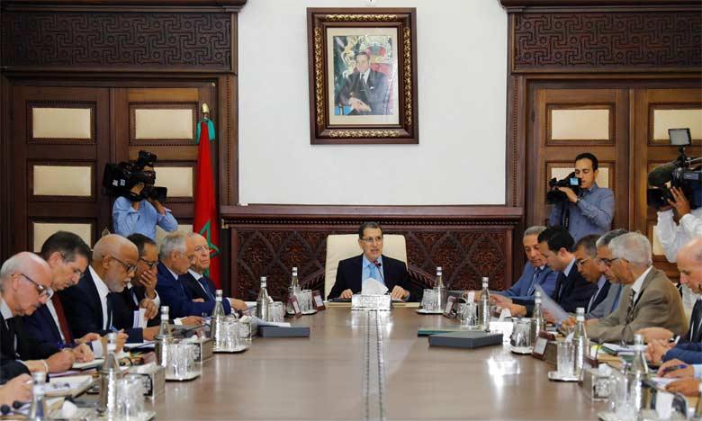 La Commission des investissements examine 9 projets de conventions et d'avenants aux conventions d'investissement pour un montant global de plus de 5 milliards de dirhams