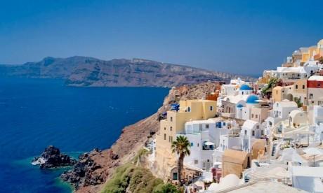 Le séisme d'une magnitude de 5,2 qui a secoué  l'île de Crète a eu lieu à 04h40 GMT à une profondeur de 66 km, ce qui ne suscite pas d'inquiétudes. Ph : DR
