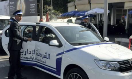 Généralisation de la police administrative communale