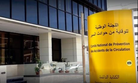 Bouznika: Le CNPAC lance la 8e campagne de sensibilisation aux dangers de la route