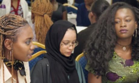 L'appel à projets concerne les entrepreneurs du secteur culturel et créatif du Maroc, du Burkina Faso, de l'Ouganda ou du Sénégal.