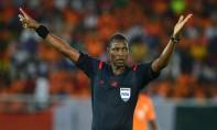 La CAF change l'arbitre du match de la finale !