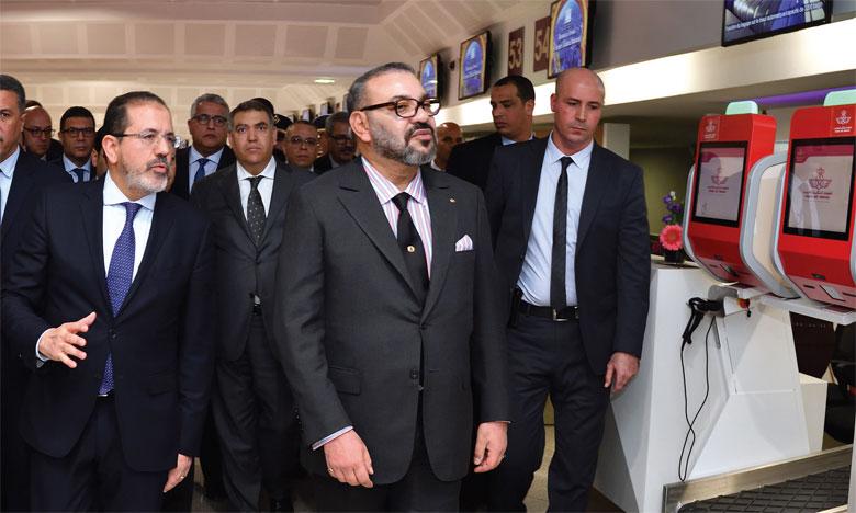 Développement du digital, une opportunité pour un Maroc connecté à son avenir