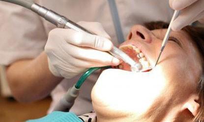 L'Ordre national des médecins  dentistestire la sonnette d'alarme