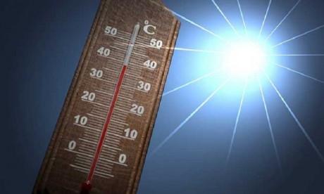 L'Europe se prépare à un deuxième épisode de forte chaleur