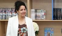 Bahia Amrani, présidente de la FMEJ, invitée lundi du Forum de la MAP
