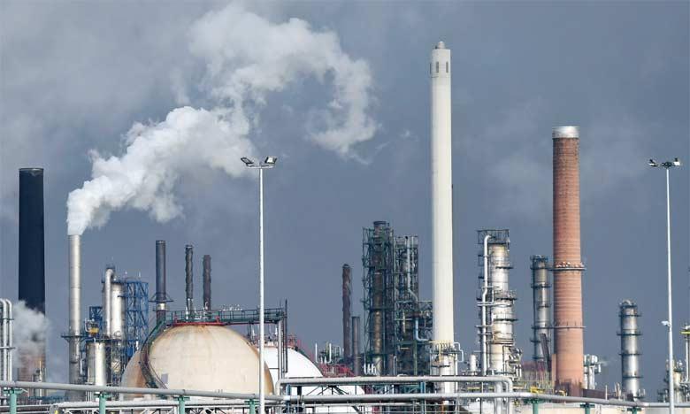 La réduction des 3/4 des émissions de  méthane possible sans coûts supplémentaires