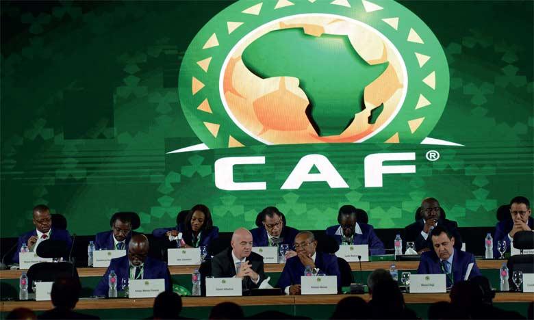 La FIFA suspend un membre du Comité exécutif de la CAF pour dix ans