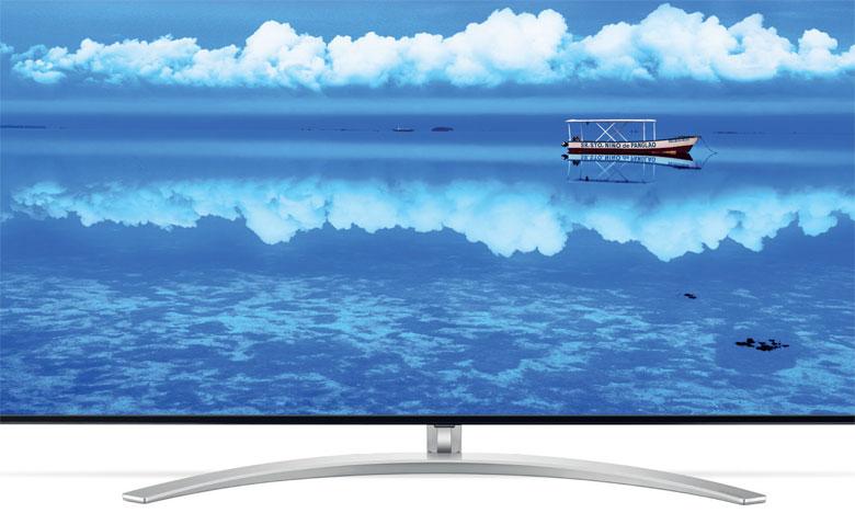 LG entend se positionner  au Maroc avec ses NanoCell TV