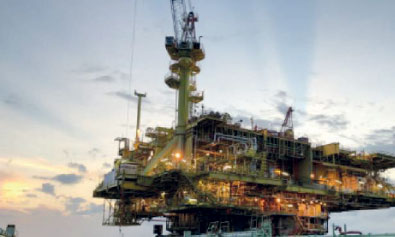 Un permis offshore imminent pour Europa Oil & Gas
