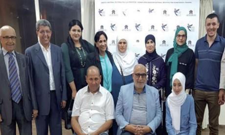 Le CNDH poursuit ses rencontres avec  les familles des détenus des événements  d'Al Hoceïma