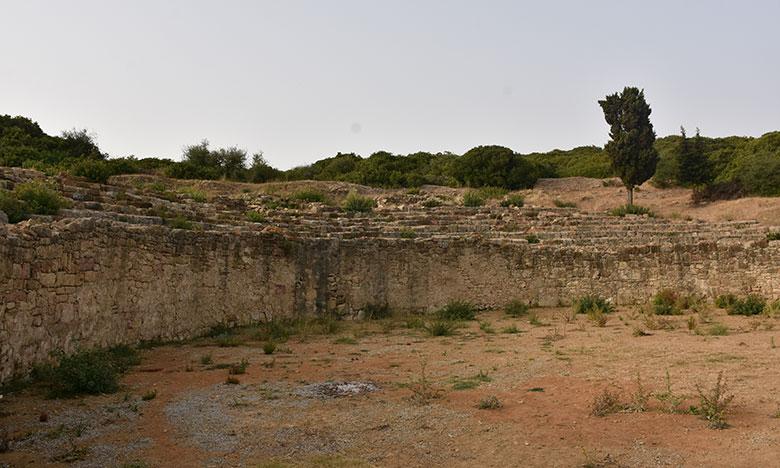 Archéologie : la cité de Lixus n'a pas encore dévoilé tous ses secrets