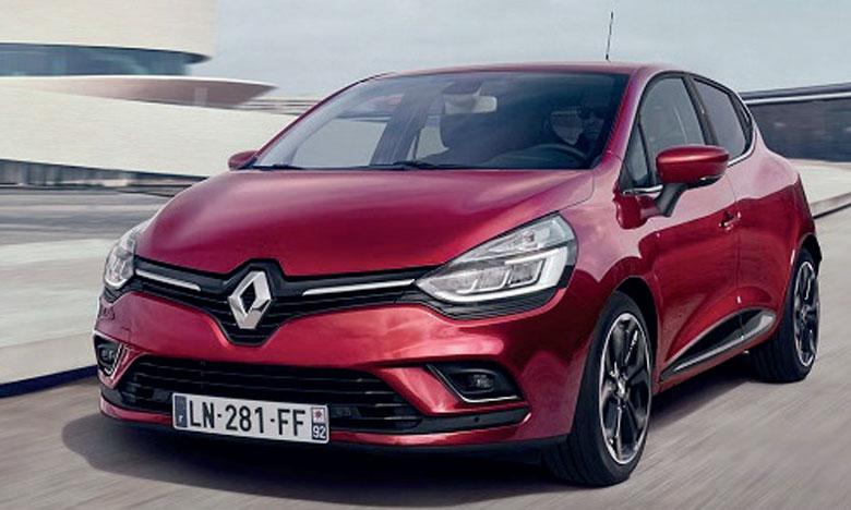 Renault Maroc cartonne au premier semestre