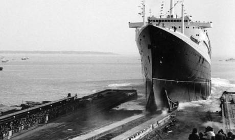 Les détails du futur chantier naval d'Agadir