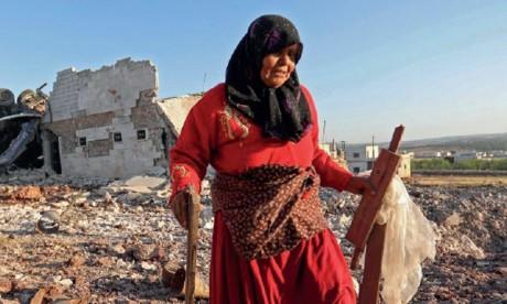 Neuf civils tués dans les raids du régime sur la région d'Idleb