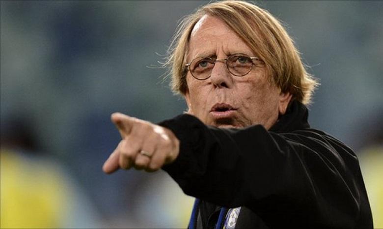 Le Roy : Trois victoires et un nul et le Maroc est pourtant dehors... Il ne méritait pas