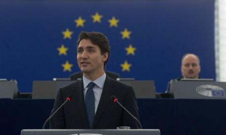 Commerce, climat et océans au  programme d'un Sommet à Montréal