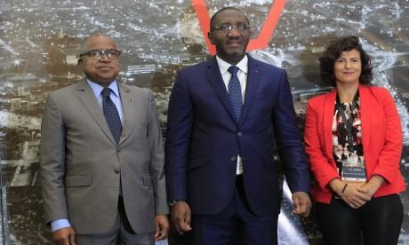 Club Afrique Développement : l'agro-industrie au coeur des débats à Abidjan