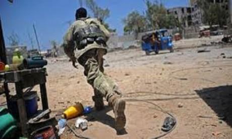 Somalie: L'Autorité intergouvernementale pour le développement en Afrique de l'Est condamne fermement l'attentat terroriste de Kismayo
