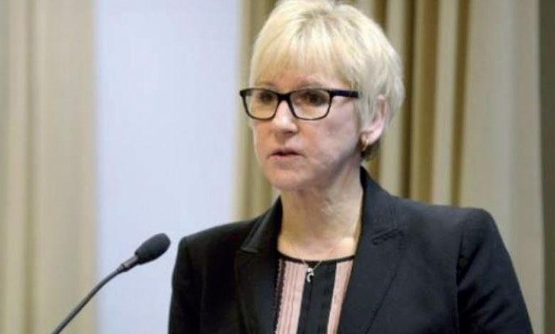 Stockholm refuse de signer le traité de l'ONU interdisant l'arme nucléaire