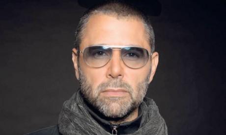 Le Libanais Yuri Mrakadi invité  de l'édition 2019