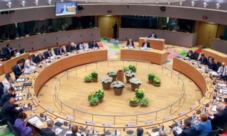 La chef de la diplomatie de l'UE entame une visite au Sahel