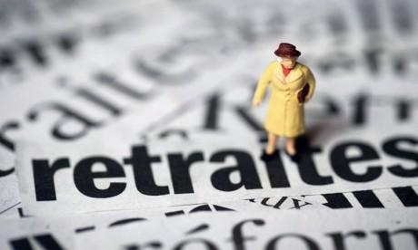 Les systèmes de retraite moins généreux