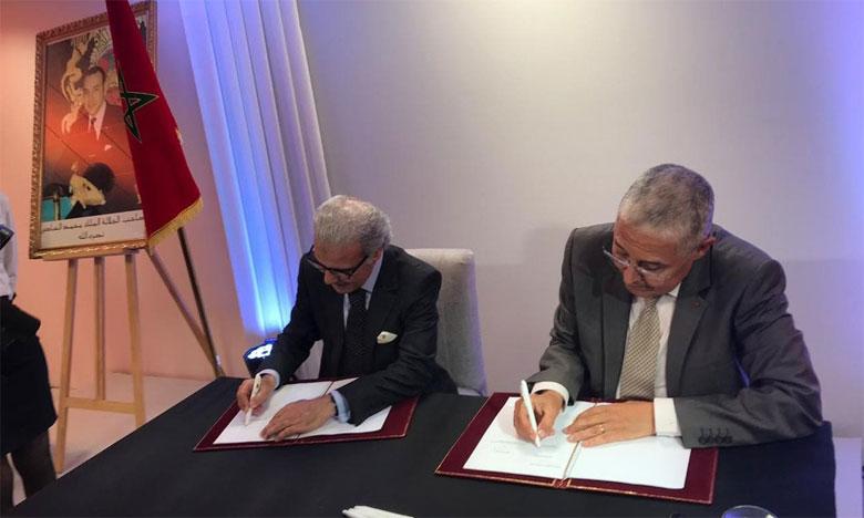 Initié par la Fondation marocaine pour l'éducation financière, ce nouveau kit de formation dédié à l'entrepreneur est lancé en partenariat avec le groupe Attijariwafa bank.