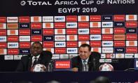 """Mouaâd Hajji : """" Il n'y a plus de football à deux vitesses en Afrique et la carrière des joueurs évoluant en Europe n'est plus menacée"""""""