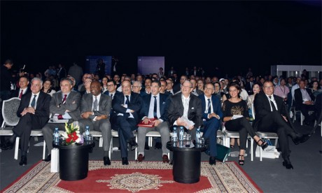 Reportage photos : Mohssine Kartouch, Hicham Seddik et Hassan Sradni