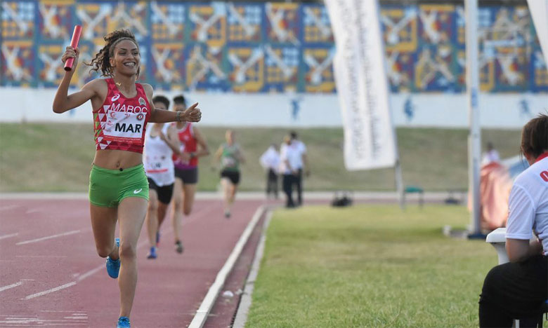 Le Maroc rafle 23 médailles et termine sur la première marche du podium