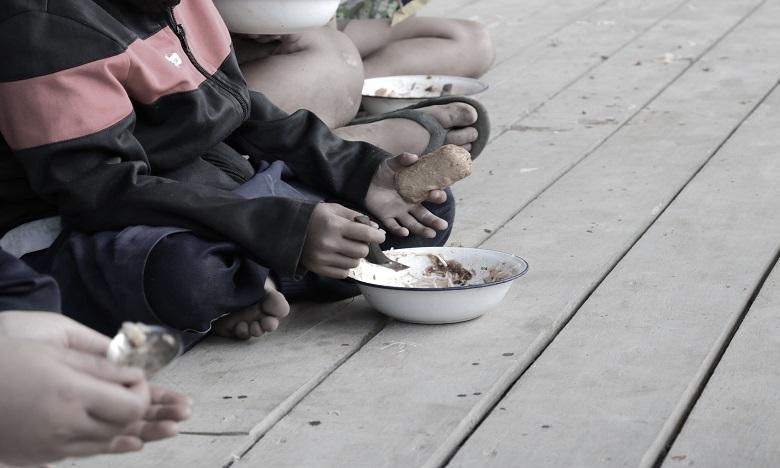 Malnutrition chez les enfants : Cri d'alerte des agences humanitaires de l'ONU
