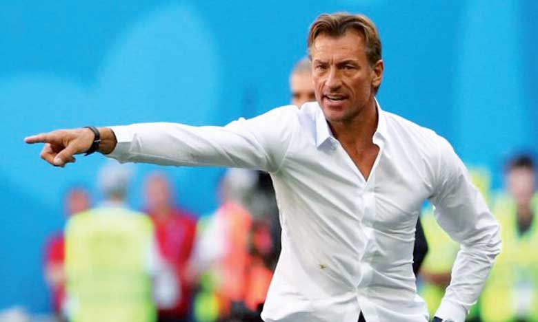 Hervé Renard annoncera son départ samedi prochain
