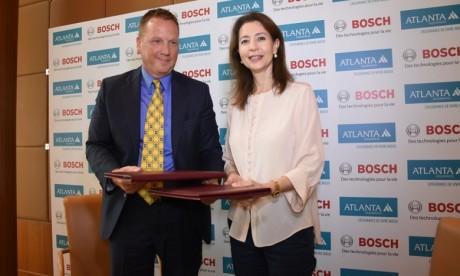 Électroménager: Atlanta et Bosch Maroc lancent l'assurance affinitaire