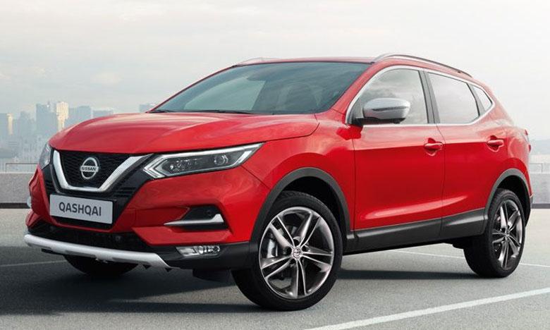 Nissan lance l'offre «Mazaya»
