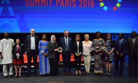 Le Maroc annonce le lancement du Réseau  des ministres africains de l'Économie sociale  et solidaire