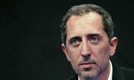 Plagiat : Un autre humoriste s'est attaqué à Gad Elmaleh