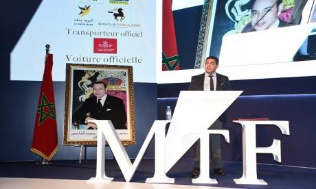 MTF 2019 : Le diagnostic sans complaisance de Said Amzazi
